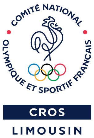 Cros limousin logo Comite National